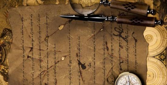 Хто винайшов перший компас