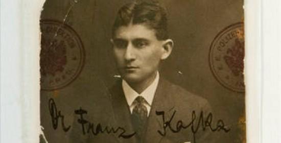 цікаві факти з життя Кафки